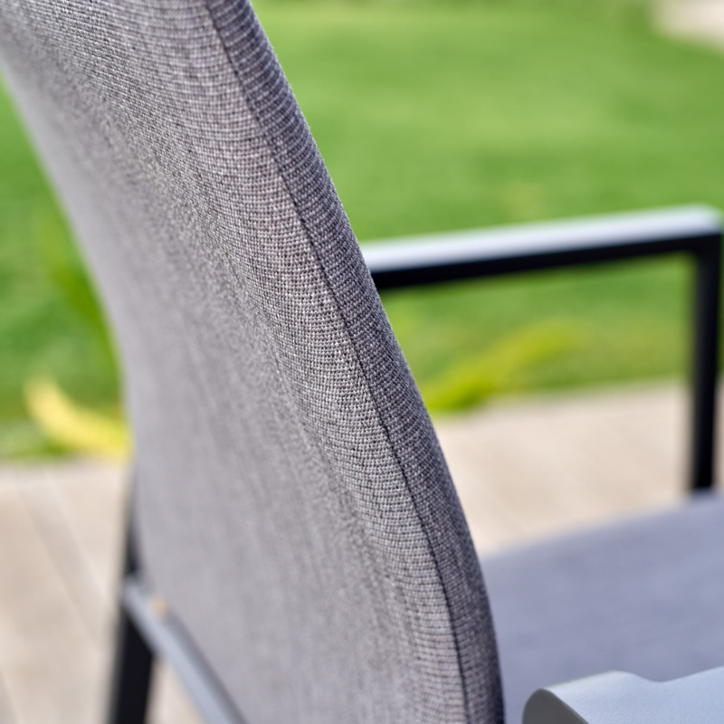 Yamba Outdoor Dining Chair