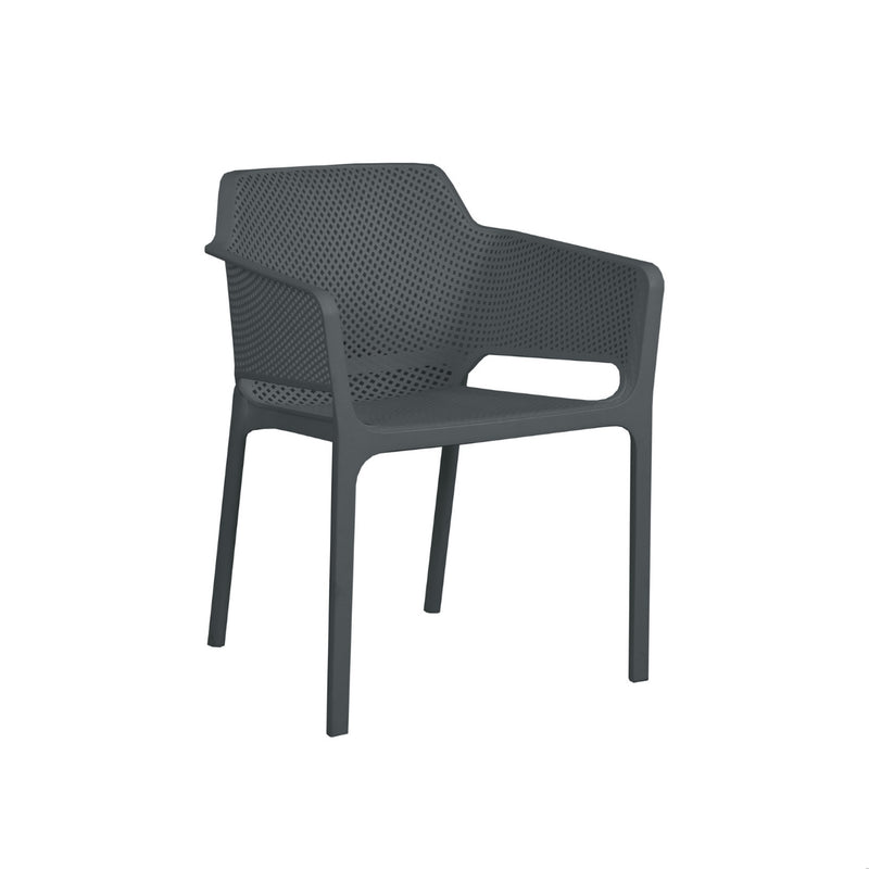 Bailey Resin Outdoor Chair