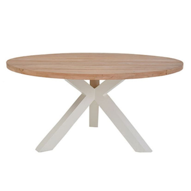 Beauville dining table made superior materials.