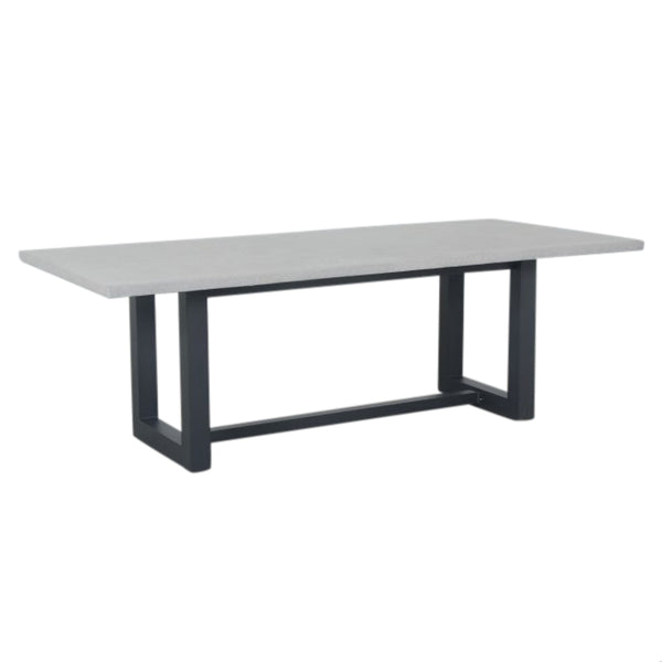 Graphite GRC Outdoor Table