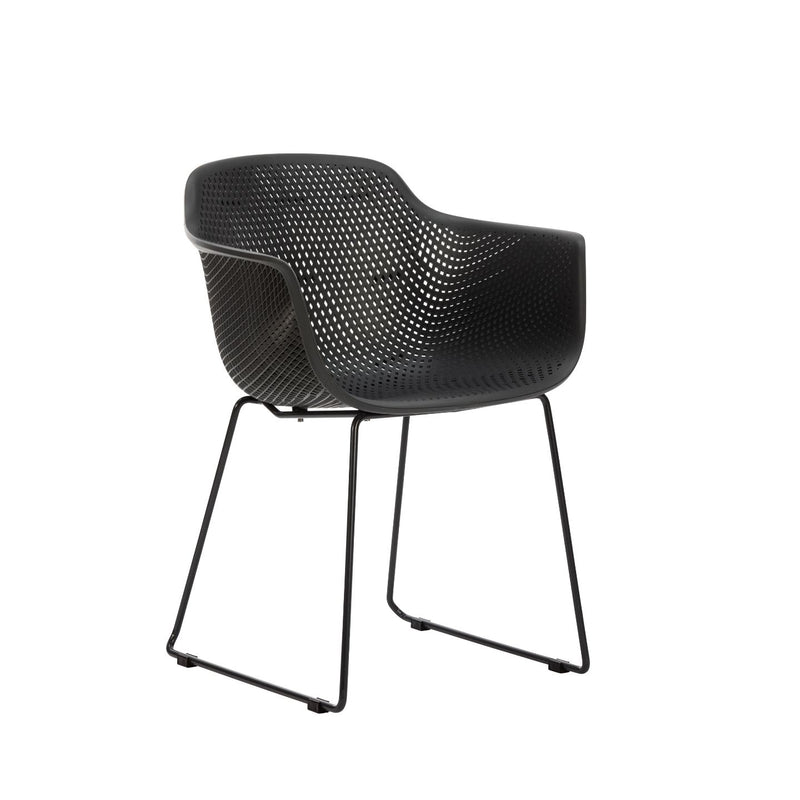 Lily Outdoor Resin Chair