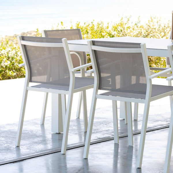 Vienna Sling Outdoor Chair