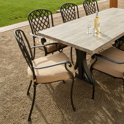 Whitehorse Outdoor Dining Chair
