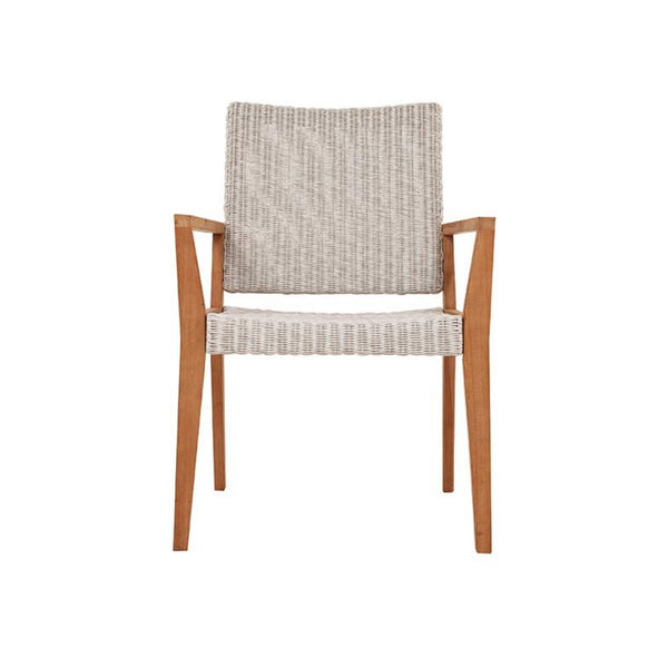 Winton Wicker Outdoor Chair