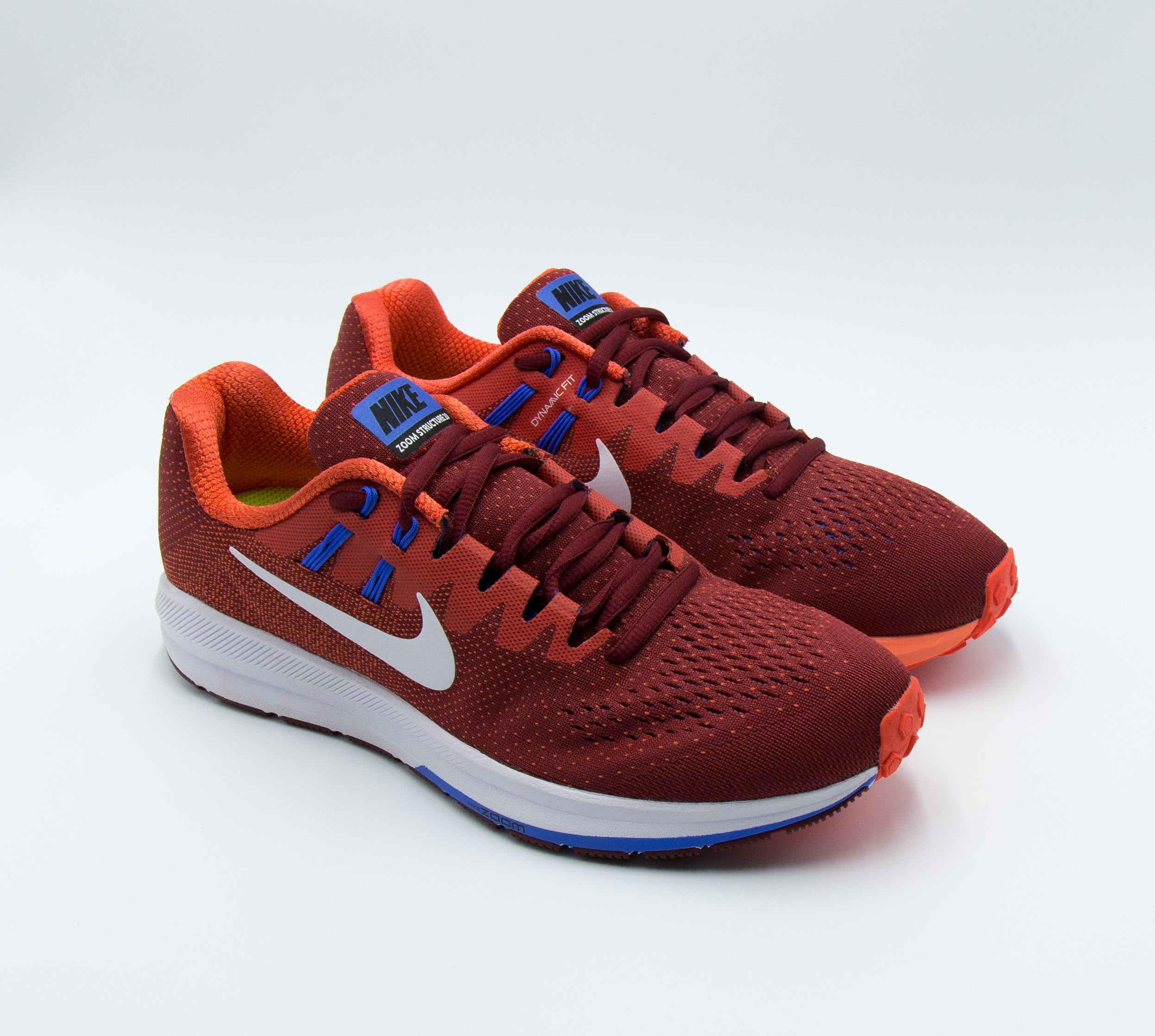hot sales 62ddc 3aed6 Nike Air Zoom Structure 20 Shoe – SHOPFORLESS.PH