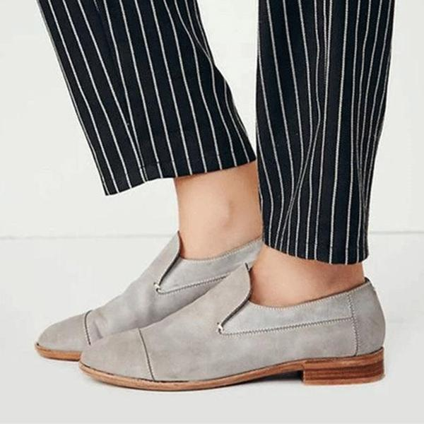 Soft Loafers Flats
