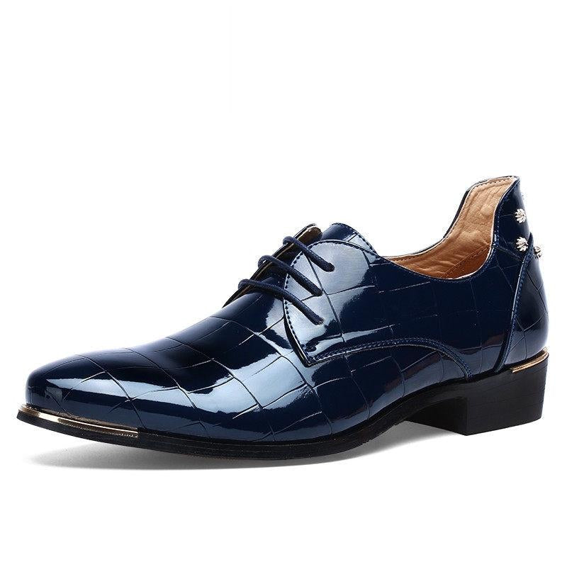 Casual Leather Shoes Dress Shoes