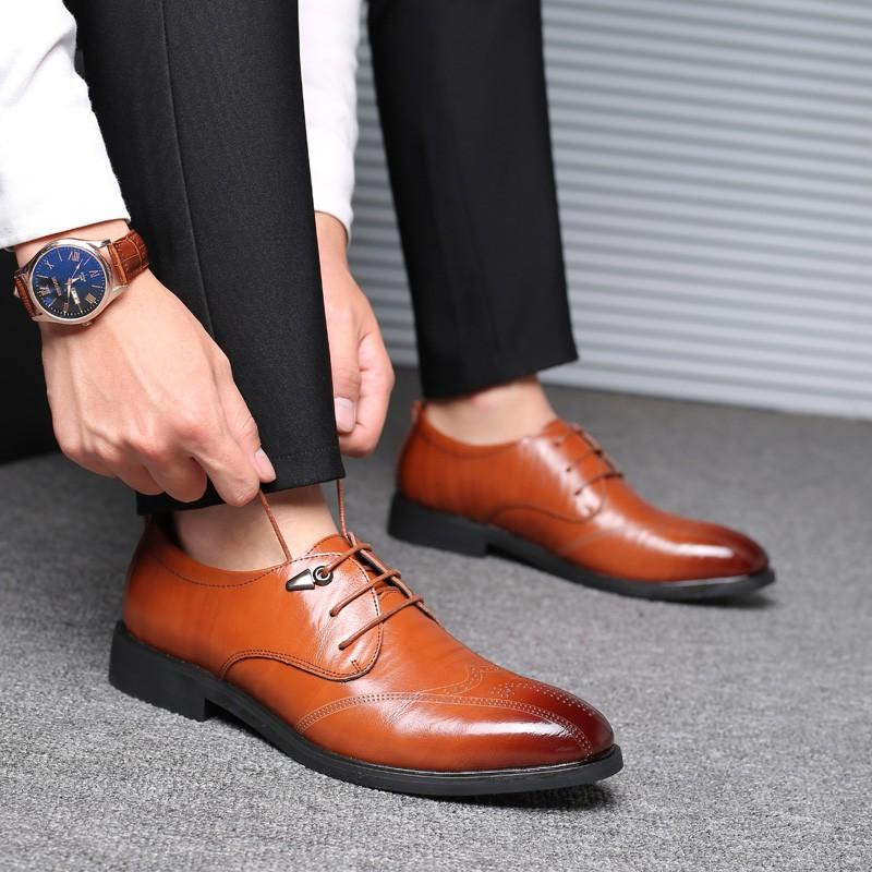 Dress Shoes Loafers
