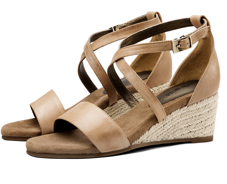 Wedge Heel Sandals