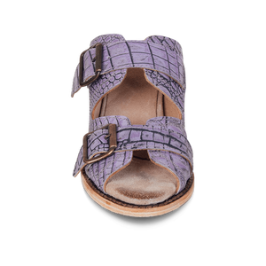 Buckle Sandals Summer Slippers