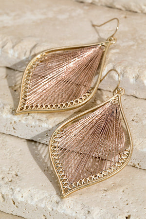The Corinna Earrings - Jane & Kate