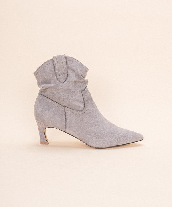 The Delilah Booties
