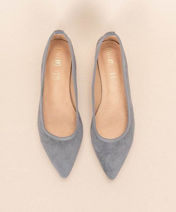 *FINAL SALE* The Luna Flats
