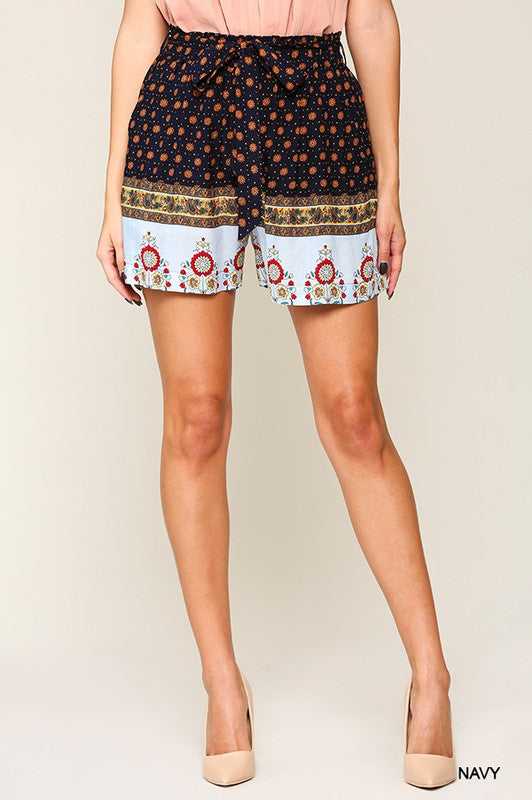The Vanessa Shorts