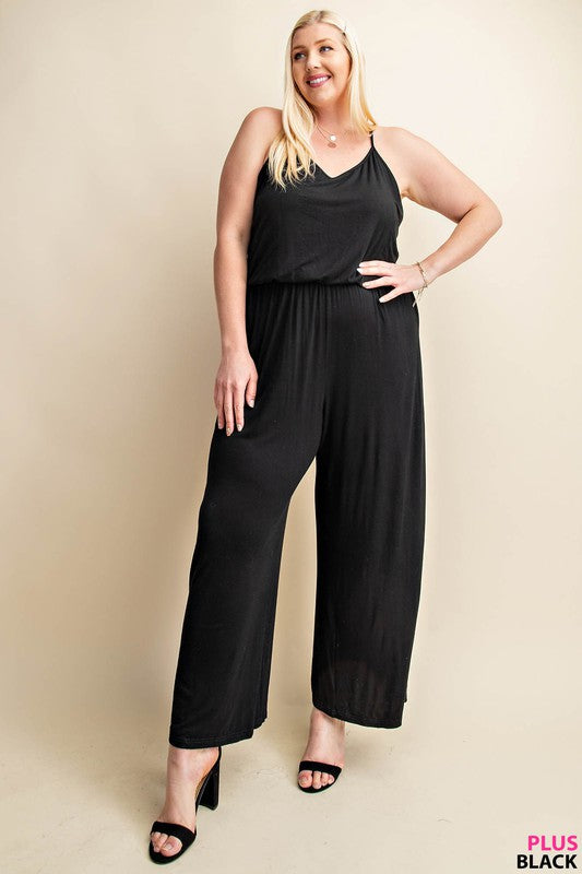 The Jacie Jumpsuit