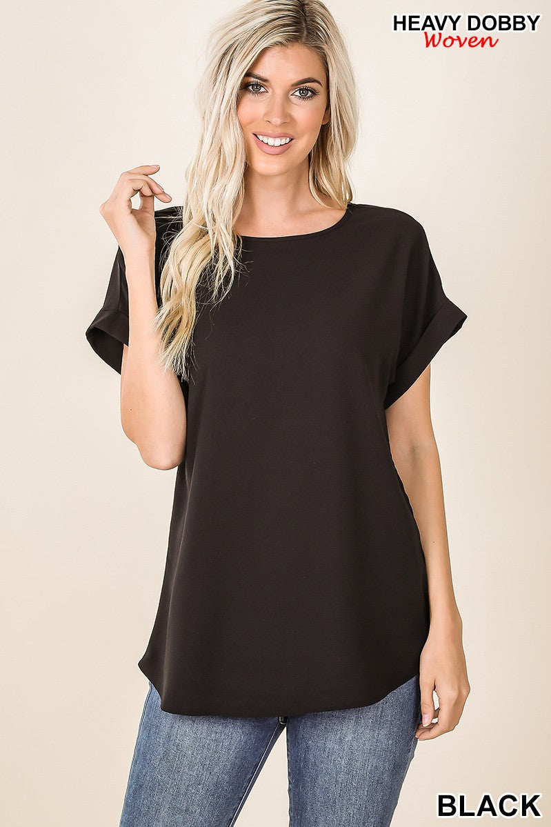 *FINAL SALE* The Suzie Top