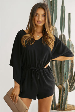 The Alexis Romper - Jane & Kate