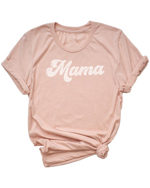 """Mama"" Graphic Tee - Jane & Kate"