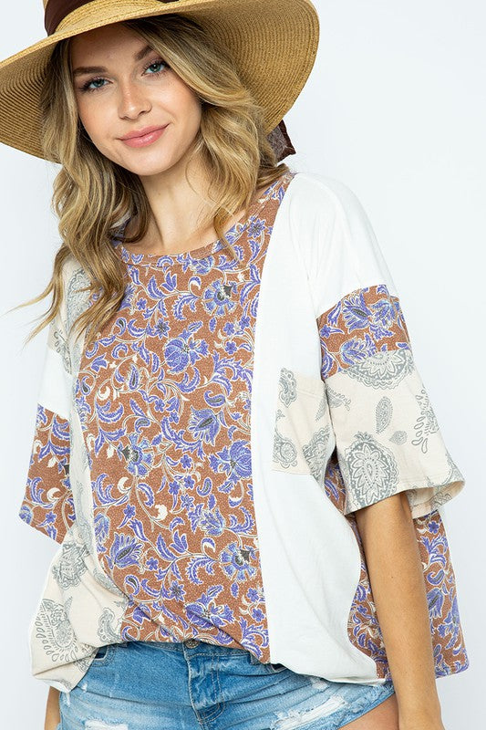 *FINAL SALE* The Robyn Top