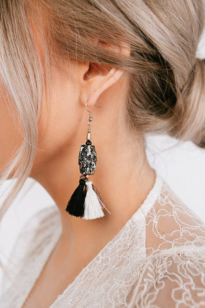The Juliann Earrings - Jane & Kate