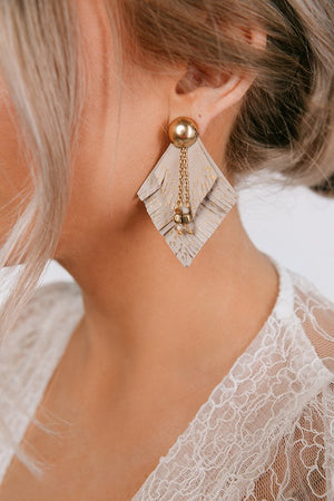 The Tenley Earrings - Jane & Kate