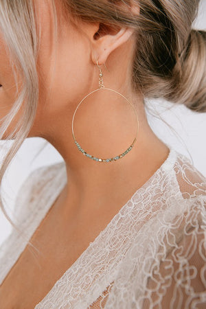 The Emery Earrings - Jane & Kate