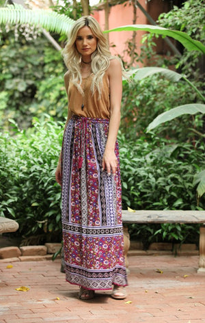 The Madeline Skirt - Jane & Kate