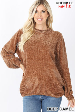 The Charli Sweater - Jane & Kate