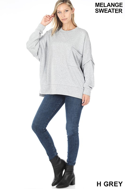 *FINAL SALE* The Penelope Sweater