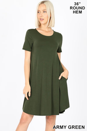 The Reagan Dress - Jane & Kate