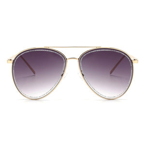 The Kayla Sunglasses - Jane & Kate