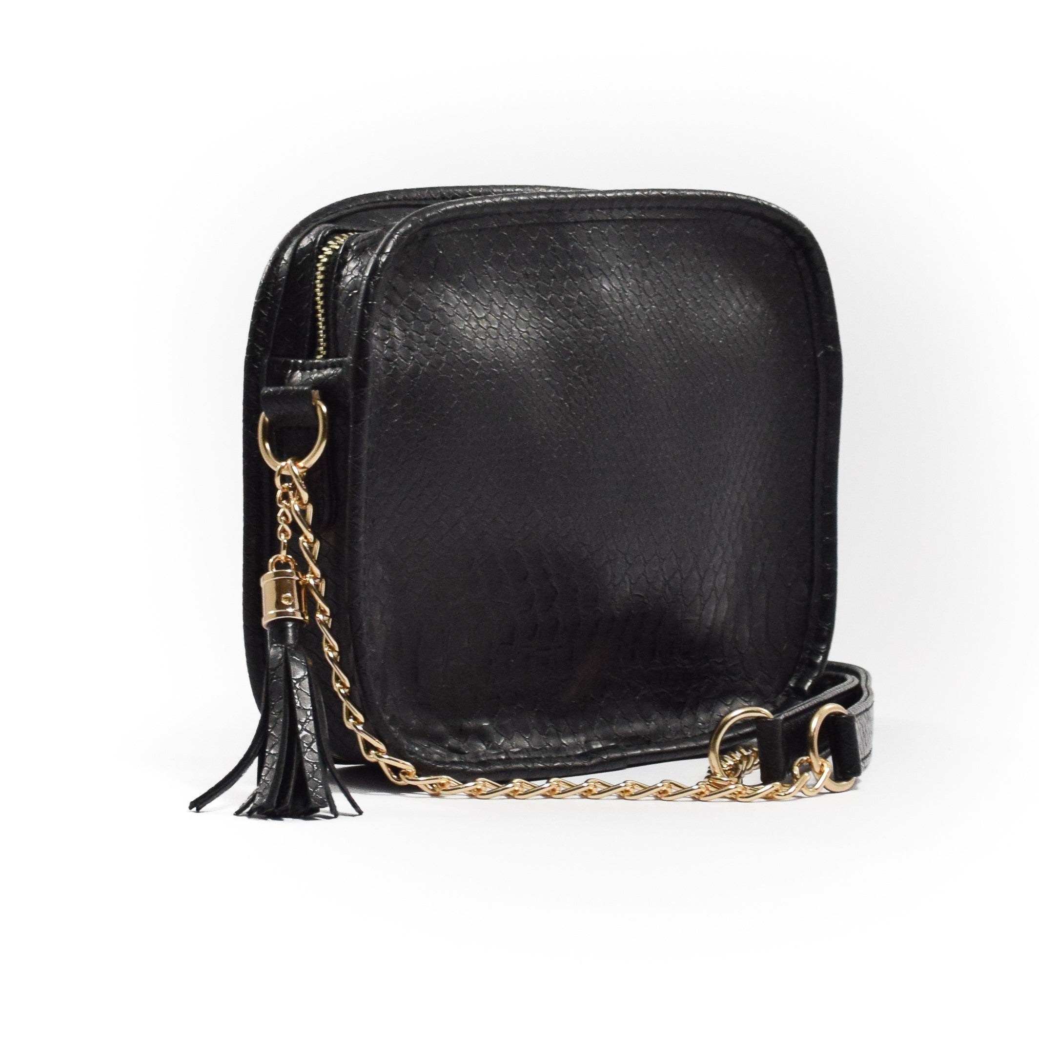 *FINAL SALE* The Sightseer Crossbody