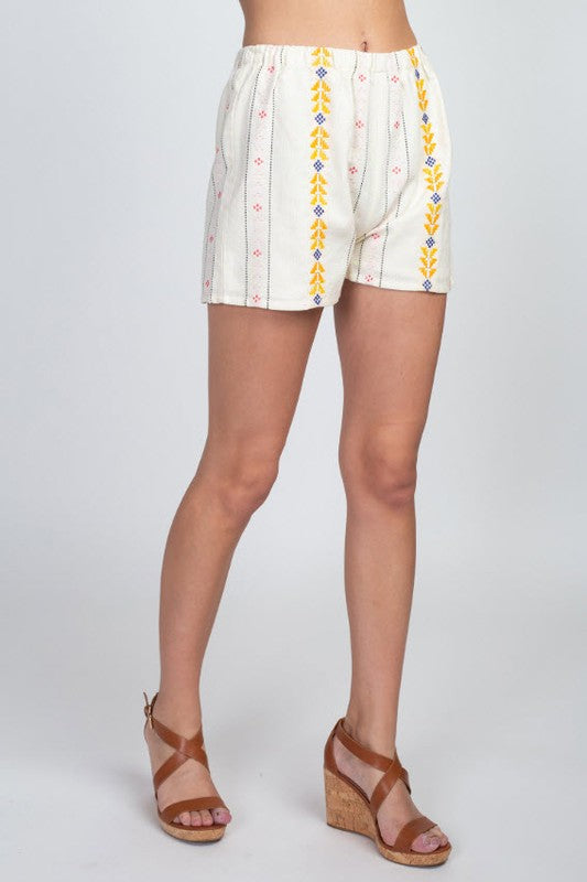 The Erica Shorts