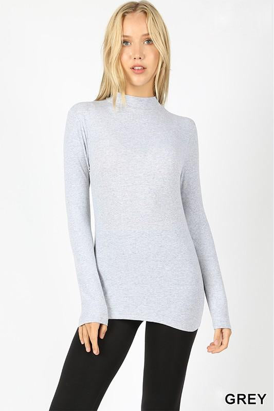 *FINAL SALE* The Brittany Top