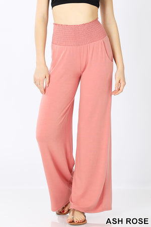 The Hillary Loungewear Pants - Jane & Kate