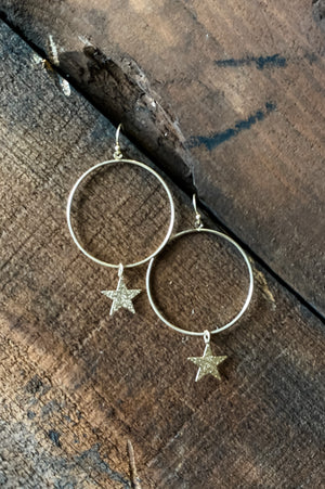 The Lacie Earrings - Jane & Kate