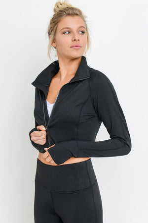 *FINAL SALE* The Naomi Jacket - Jane & Kate