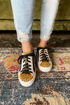 The Superstar Leopard Sneakers - Jane & Kate