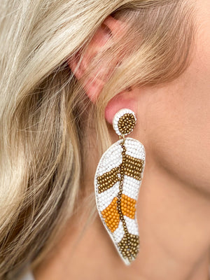 The Valentina Earrings - Jane & Kate