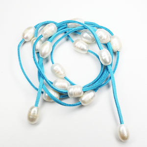 *FINAL SALE* Freshwater Pearl Necklaces - Jane & Kate
