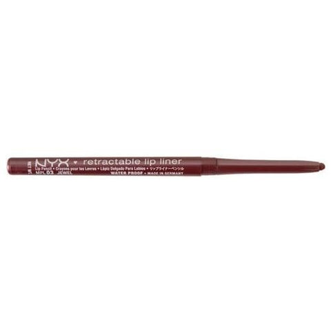 NYX RETRACTABLE LIP 03