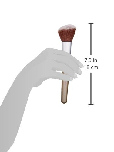 I ON BEAUTY ANGLE BLUSH BRUSH