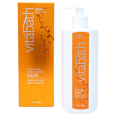 VITABATH FRESH CITRUS TWIST 21 oz.