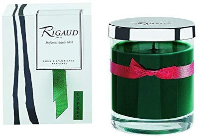 RIGAUD CYPRESS GREEN MED CANDLE