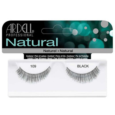 ARDELL LASHES BLACK 109