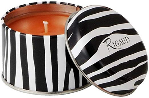 RIGAUD TRAVEL CANDLE VESUVE