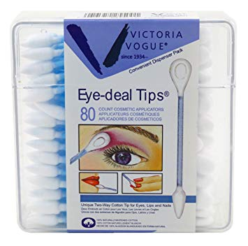 VV EYE-DEAL TIPS-500