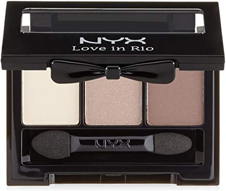 NYX LIR07 LOVE IN RIO EYESHADOW