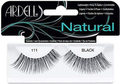 ARDELL LASHES BLACK 111
