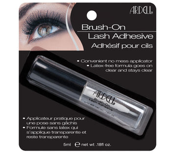 ARDELL BRUSH-ON LASH ADHESIVE